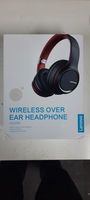 Used LENOVO BLUETOOTH HEADPHONE ORIGINAL in Dubai, UAE