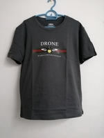 Used Drone Brand new T-shirt size Large in Dubai, UAE