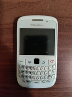 Used Blackberry Curve in Dubai, UAE