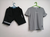Used Medium size sportswear tracksuit new pcs in Dubai, UAE