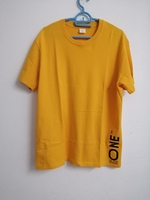 Used Brand new cotton T-shirt size Large in Dubai, UAE
