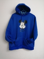 Used Micky Mouse Hoodie sweatshirt size Mediu in Dubai, UAE