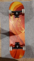 Used Beginner Skateboard Complete in Dubai, UAE