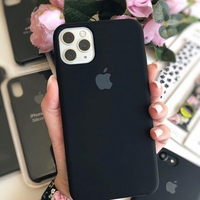 Used Silicone case iphone 11 and 12 series in Dubai, UAE