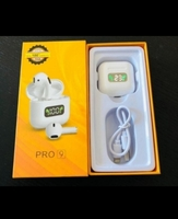 Used PRO9 BEST AIRPODS WIRELESS GET NEW 🌀 in Dubai, UAE