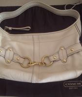 Used Original Coach handbag in Dubai, UAE