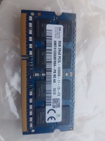 Used Ram ddr3 , 8 gb , 110AED in Dubai, UAE