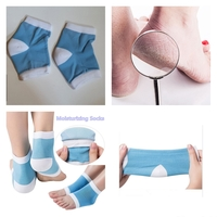 Used Elbow Spa Heels For Hard /Cracked Foot in Dubai, UAE