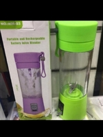 Used GET THE BEST PORTABLE BLENDER NEW 🌺 in Dubai, UAE