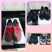 Used Branded sport shoes for baby in Dubai, UAE