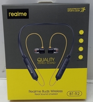 Used Realme Wireless Quality Stereo Sound BT in Dubai, UAE