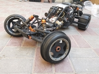 Used hpi baja for sale in Dubai, UAE