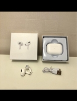 Used AIRPODS PRO NEW BUDS BUY NOW. in Dubai, UAE