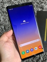 Used Swap samsung note 9 to higher spec in Dubai, UAE