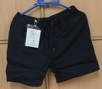 Used Black short for your prince ! in Dubai, UAE
