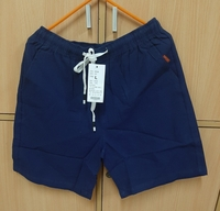 Used Navy blue colored short for him ! in Dubai, UAE