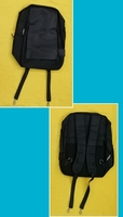 Used Anti - theft backpack with USB port in Dubai, UAE
