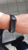 Used Samsung galaxy fitness tracker in Dubai, UAE