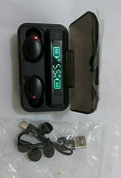 Used F9 EarBuds Bluetooth LCD Display in Dubai, UAE