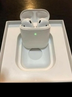 Used FIRST LOOK CHOICE APPLE AIRPODS 2 in Dubai, UAE