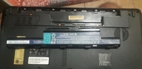 Used Compatible Acer battery in Dubai, UAE
