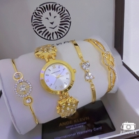 Used New Ladies Watches With Accessories in Dubai, UAE