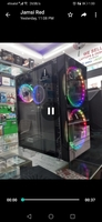 Used Gaming pc used in Dubai, UAE
