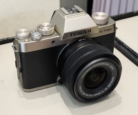 Used Fujifilm xt 100 in Dubai, UAE