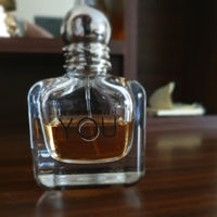 Used Armani perfume in Dubai, UAE