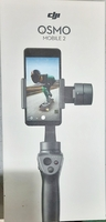 Used Osmo Mobile 2 gimbal in Dubai, UAE