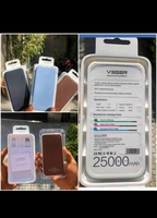 Used VEGER ORIGINAL 25000MAH!! NEW in Dubai, UAE