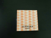Used Sephora custom eyeshadow palette in Dubai, UAE