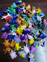 Used 40pcs New Pokemon Mini! Info at Pictures in Dubai, UAE
