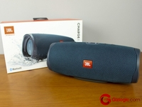 Used JBL CHARGE4 SPEAKER NEW LOUD!! MELTO in Dubai, UAE