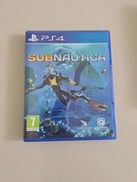 Used Subnautica - PS4 - As New in Dubai, UAE