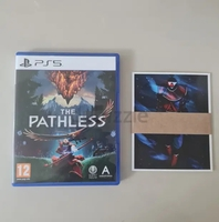 Used The Pathless - PS5 - As New in Dubai, UAE