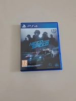 Used Need For Speed - PS4 - As New in Dubai, UAE