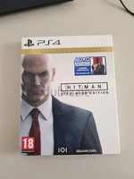 Used Hitman Steelbook Edition - As New in Dubai, UAE