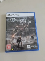 Used Demon's Souls - PS5 - As New in Dubai, UAE