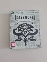 Used Day's Gone Special Edition - PS4 -As New in Dubai, UAE