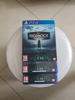 Used BioShock Collection (3 Games) - PS4 in Dubai, UAE