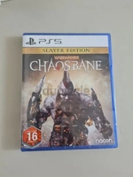 Used Warhammer Chaosbane Slayer Edition - PS5 in Dubai, UAE