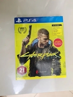 Used Cyberpunk 2077 - PS4 - As New in Dubai, UAE