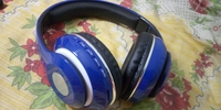 Used WIRELESS STEREO DYNAMIC HEADPHONE STN13 in Dubai, UAE