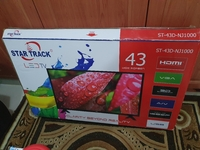 Used 43inch TV in Dubai, UAE
