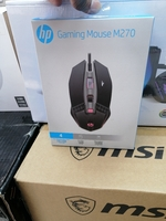 Used Hp gaming mouse in Dubai, UAE