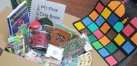 Used Ramadan kids box in Dubai, UAE