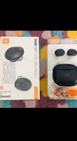 Used JBL TUNE 120 WIRELESS EARPHONES NEW ❤️❤️ in Dubai, UAE