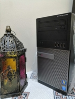 Used Dell Pro Desktop in Dubai, UAE