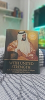 Used H.H shaikh Zayed  3rd edition 2013 BOOK in Dubai, UAE